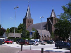 Church in Panningen