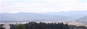 Ina-Shi, Nagano, Japan