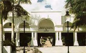 Cementerio Antiguo de Ponce