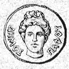 Official seal of Paphos