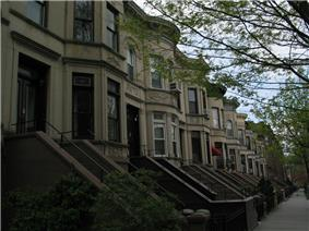 Park Slope Historic District
