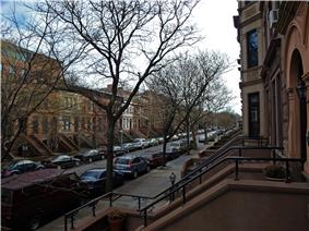 Prospect Heights Historic District