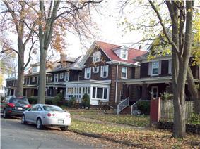 Park Place Historic District
