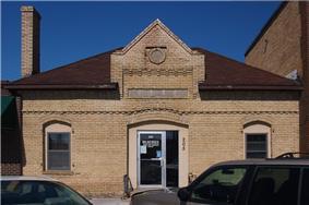 Park Rapids Jail