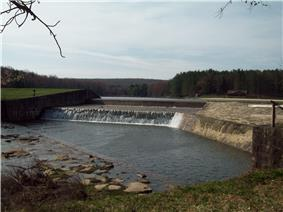 Parker Dam State Park-Parker Dam District
