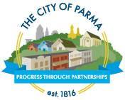 Official seal of Parma, Ohio