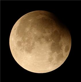 April 2013 lunar eclipse