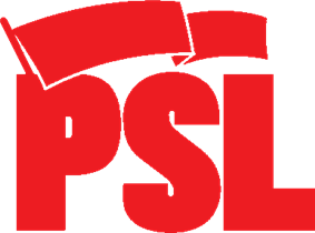 Party for Socialism and Liberation logo