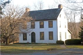 Mansel Passmore House