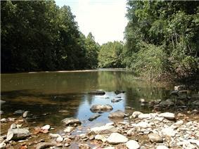 Photo of the Patapsco Valley State Park