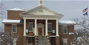 The Historic Patrick County Courthouse