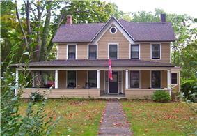 Patrick Piggot House
