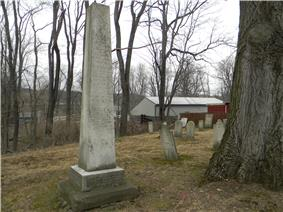 Patterson-Hooper Family Cemetery