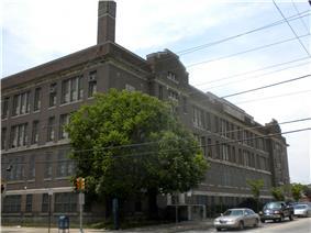 John M. Paterson School
