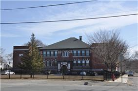 Samuel Brown School