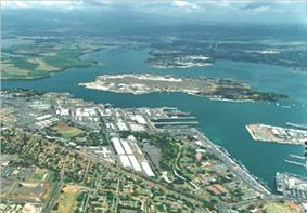 Pearl Harbor, U.S. Naval Base