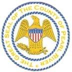 Seal of Pearl River County, Mississippi