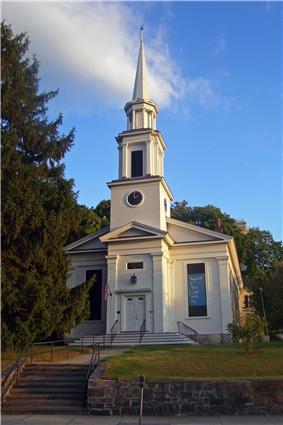 Peekskill Presbyterian Church