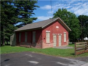 Dayton's Corners School