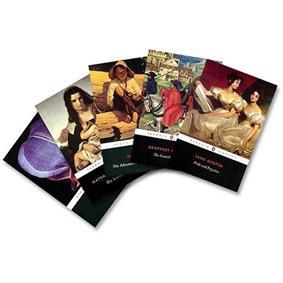 2002 design of Penguin Classics