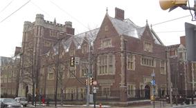 University of Pennsylvania Dental School