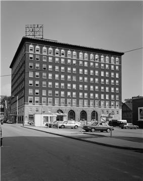 Penn Alto Hotel