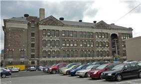 William Penn High School for Girls