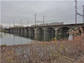 Pennsylvania Railroad Bridge