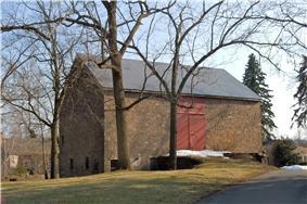 Matthias Pennypacker Farm