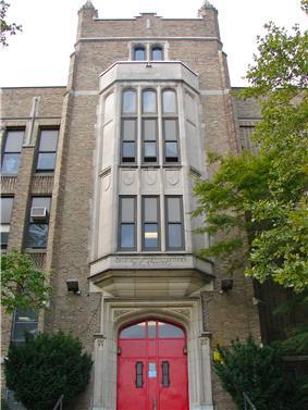 Samuel W. Pennypacker School