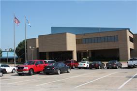 Peoria Campus.