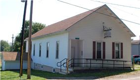 Perry Township Hall