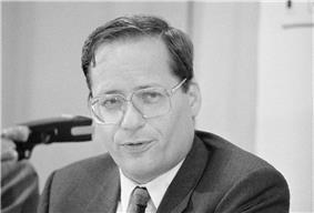 Wim Deetman