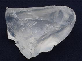 A sample of petalite