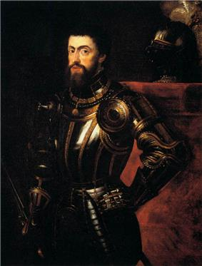 Peter Paul Rubens - Charles V in Armour - WGA20378.jpg