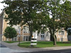Peterboro Street Elementary School