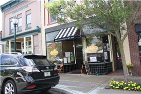 Petoskey Downtown Historic District