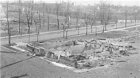 Cloquet Fire of 1918