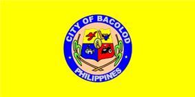 Flag of Bacolod