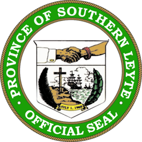 Official seal of Southern Leyte