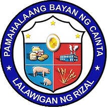 Official seal of Municipality of Cainta