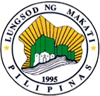 Official seal of Makati