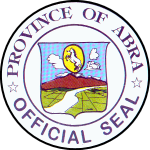 Official seal of Abra