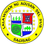 Official seal of Agusan del Sur