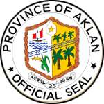 Official seal of Aklan
