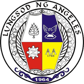 Official seal of Angeles