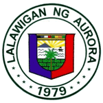 Official seal of Aurora