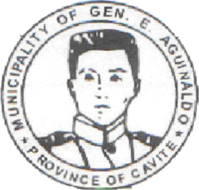Official seal of General Emilio Aguinaldo