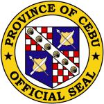 Official seal of Cebu