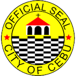 Official seal of Cebu City